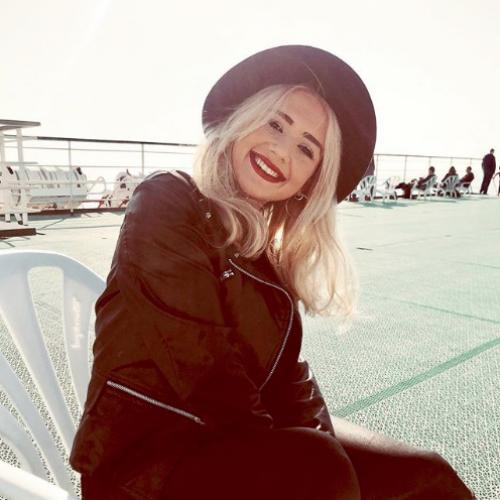 Charlotte Hulme