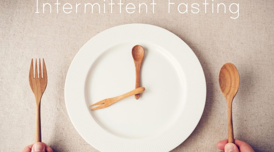 Intermittent Fasting Schedules